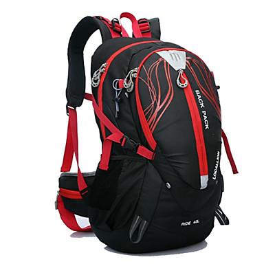 40L Rugzakken / Fietsen Backpack / Sporttas / Yogatas - VochtBestendig, Sneldrogend, Stofbestendig Zwemmen, Kamperen&Wandelen, Vissen