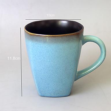 كلاسيكي شيوع أدوات الشرب, 300 ml هدية صديقها هدية صديقة سيراميك عصير حليب أقداح القهوة