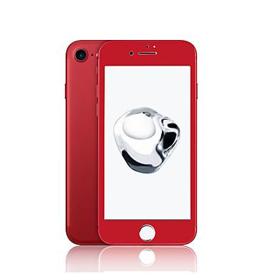 zxd Kiina punainen pehmeä reuna iphone6s / 6 näytön suojus 3d täysi kate karkaistua lasia saumaton kattaa häikäisysuojattu