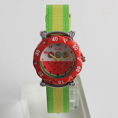 pentru Doamne Ceas La Modă Quartz / PU Bandă Casual Verde Verde militar