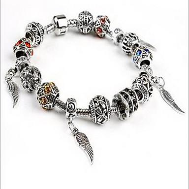 Bransoletki i łańcuszki na rękę Natura Modny Kryształ Stop Inne Biżuteria Impreza Urodziny