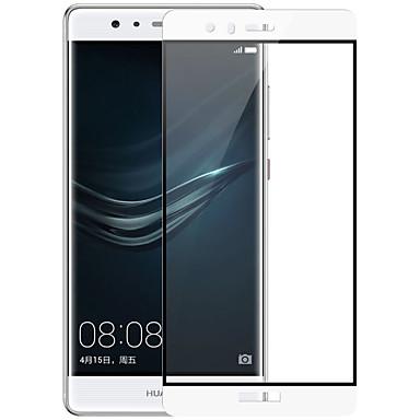 Huawei P9 ultra ince 0.28 mm ttransparent temperli cam hd ekran koruyucusu 2.5d tam ekran koruma için