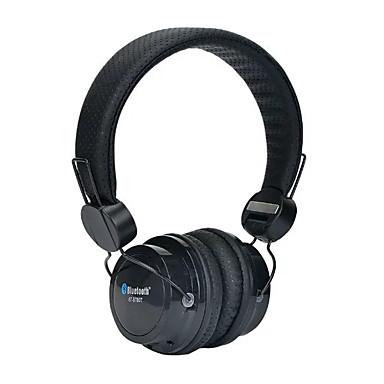 في-bt807 سماعات بلوتوث لاسلكية سماعة الأذن سماعة ستيريو يدوي مع ميكروفون هيئة التصنيع العسكري لهتك فون المجرة