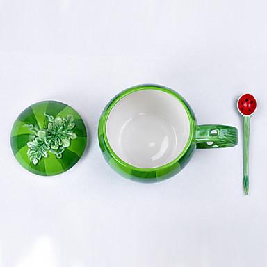 Juomalasit, 450 Keraaminen Mehu Maito Kahvimukit