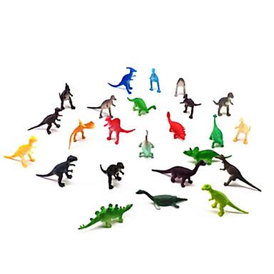 التنين والديناصورات مجموعات البناء ديناصور حيوان منقرض، الأرقام فيلوسيرابتور الديناصور الديناصور الجوراسي ترايسيراتوبس ديناصور
