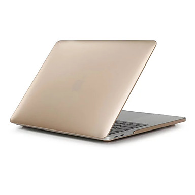 MacBook Carcase pentru Culoare solidă Plastic Noul  MacBook Pro 15