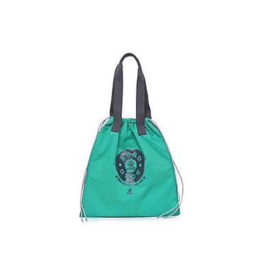 20L以下 L حقيبة الكتف مقاوم للماء مكتشف الأمطار يمكن ارتداؤها أخضر أزرق داكن فوشيا