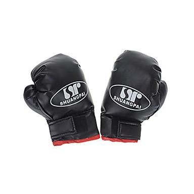 Γάντια του μποξ για Πυγμαχία γάντια Φοριέται Αναπνέει Προστατευτικό