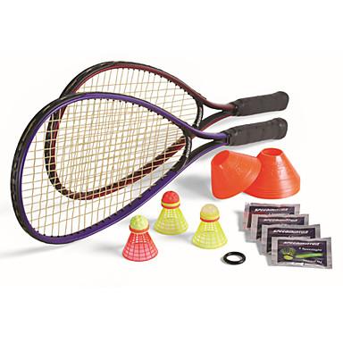 Rakieta do badmintona Wysoka elastyczność Trwały na Włókno węglowe