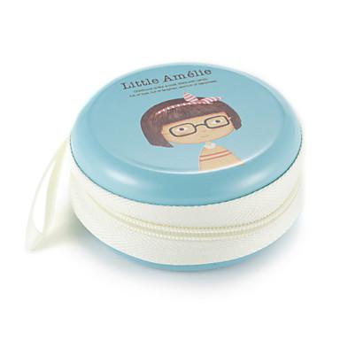 Fidget χέρι spinner τσάντα δάχτυλο μικρό κορίτσι πρότυπο μεταλλικό ακουστικό γενική περίπτωση