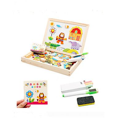 Desen Toy Mese de Jucărie pentru Desenat Puzzle Jucării Educaționale Jucarii Magnetic de Copil Pentru copii 1 Bucăți