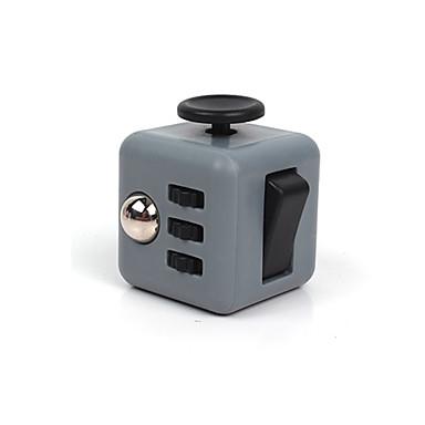 Παιχνίδι γραφείου Fidget Fidget Cube Παιχνίδια για Killing Time Στρες και το άγχος Αρωγής Focus Παιχνίδι Ανακουφίζει από ADD, ADHD,