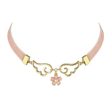 Γυναικεία Σχήμα Βασικό Κολιέ Τσόκερ Λείαντο Κολιέ Τσόκερ Causal Κοστούμια Κοσμήματα