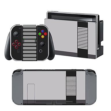 B-SKIN Nintendo Switch / NS Naklejka / skórka Na Przełącznik Nintendo,Winyl Naklejka / skórka Przenośny / a / Zabawne #
