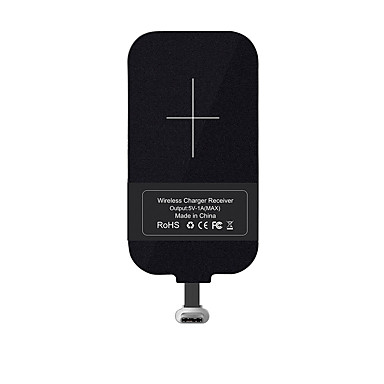 Langaton laturi Matkapuhelimelle 1 USB-portti Toinen