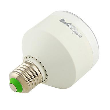 5W E26 E27 Żarówki LED kulki 25 Diody lED SMD 2835 Zimna biel 400-450lm 6000