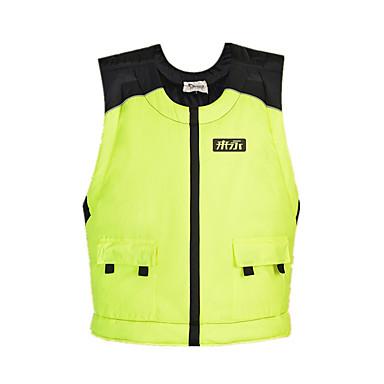 Jacket نيلون جميع الفصول ضد الرياح أحزمة الكلى للدراجات النارية