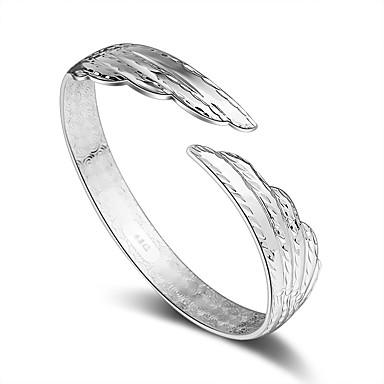 Halhallar Elyapımı Gümüş Kaplama Diğerleri Mücevher Düğün Parti sevgililer günü