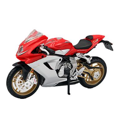 Jucării pentru mașini Toy Motociclete Jucarii Motocicletă Mașini Raliu Jucarii Simulare Turn Transport Motocicletă Cai ABS Aliaj Metalic