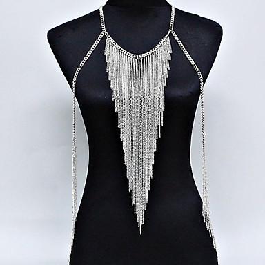 Dame Bijuterii de corp Corp lanț / burtă lanț Boem Natură Modă Aliaj Bijuterii Pentru Ocazie specială Casual
