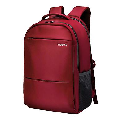 tigernu dizüstü sırt çantası erkekler kadınlar okul çantaları 15 inç seyahat iş sırt çantası mochila bolsas