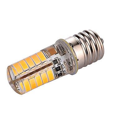 YWXLIGHT® 3W 200-300 lm E17 Żarówki LED bi-pin T 40 Diody lED SMD 5730 Dekoracyjna Ciepła biel Zimna biel 220V 110V