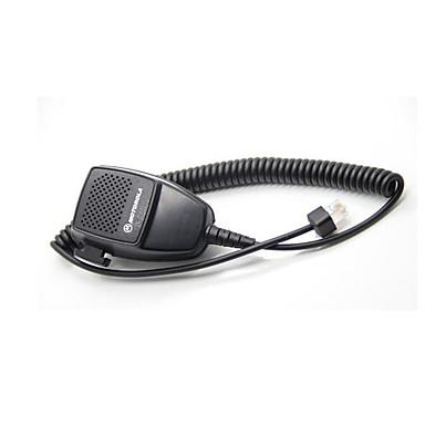Motorola radiopuhelinta mikrofoni sm120 / gm3188 malli mikrofoni