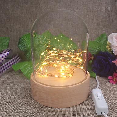 LED Night Light Erityiskevyet - Erityiskevyet