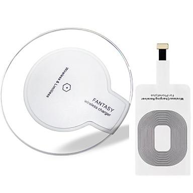 coiorvis fără fir banca încărcător powor cu iPhone 7 / 6S / plus / Samsung