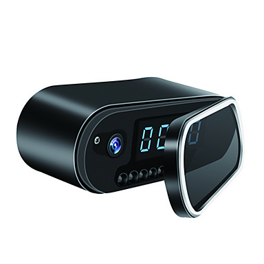 mini dvr kamera zdalnego sterowania na podczerwień wifi h.264 full hd 1080p urządzenie do nagrywania głosu i wideo