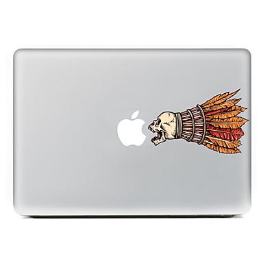 1 قطعة مقاومة الحك كرتون بلاستيك شفاف لاصق الجسم نموذج إلىMacBook Pro 15'' with Retina MacBook Pro 15'' MacBook Pro 13'' with Retina