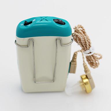 Axon f-28 najlepszy aparat słuchowy osobisty wzmacniacz dźwięku regulacja tonu Acousticon słuchowych produktów zdrowotnych