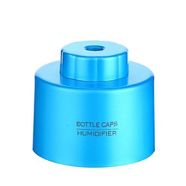 usb mini ilmankostutin toisen sukupolven korkki kostuttimelle pullon ultraääni aromi ilmankostutin