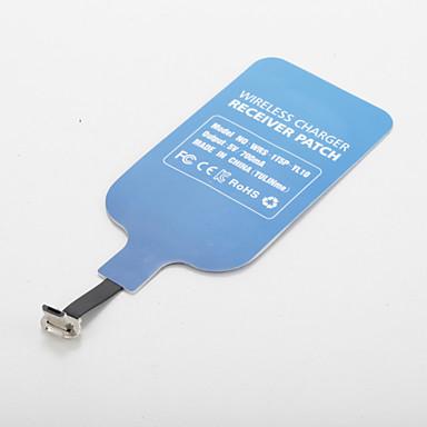 Diğer Telefon USB Şarj Cihazı Kablosuz Şarj Aleti / cm Outlet 1 USB Bağlantı Noktası 0.7A DC 5V