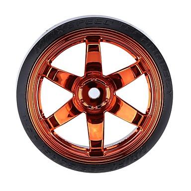 Tire إطار العجلة RC سيارات / عربات التي تجرها الدواب / شاحنات بلاستيك مطاط