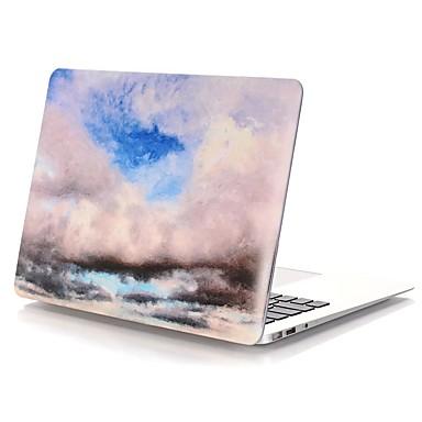 MacBook Carcase pentru Pictură ulei PVC Material