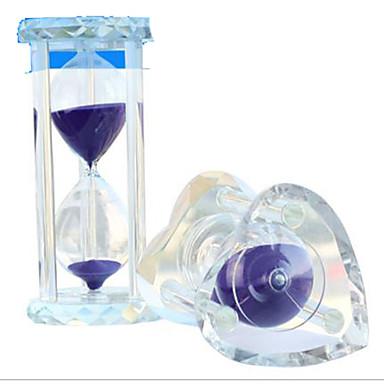 Hourglass مخفف الضغط ألعاب أسطواني اصنع بنفسك غير محدد 1 قطع