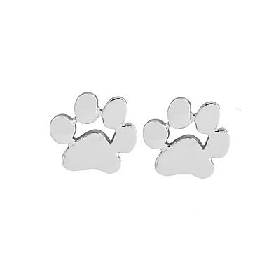 Naisten Niittikorvakorut Kristalli Muoti Euramerican minimalistisesta Korut Käyttötarkoitus Häät Party Syntymäpäivä