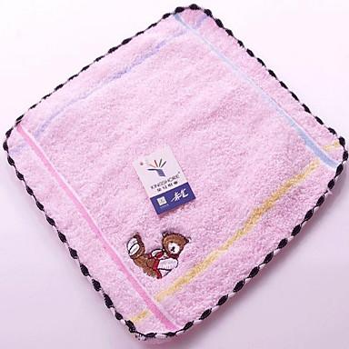 منشفة غسلتطريز جودة عالية قطن 100% منشفة