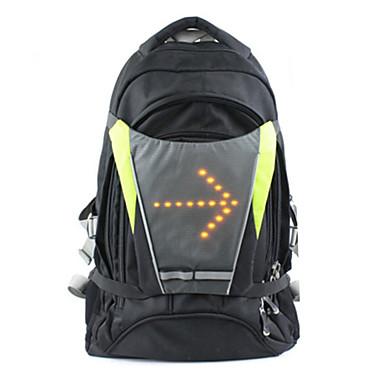 Φώτα Ποδηλάτου φώτα ασφαλείας LED Ποδηλασία Τηλεχειριστήριο backlight Lumens Φορτιστής AC USB Ποδηλασία