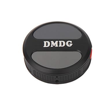 dmdg مصغرة في الوقت الحقيقي حزام لتحديد المواقع لتحديد المواقع لتعقب الحيوانات الأليفة / أطفال / كبار السن / سيارة