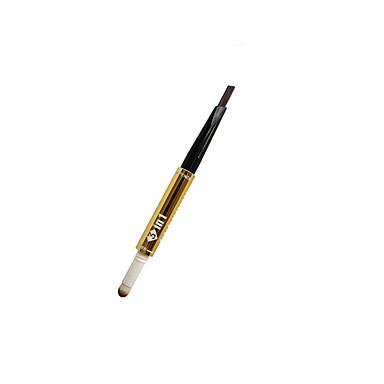 Brwi Ołówek Długotrwały Wodoodporny Oczy 1 5