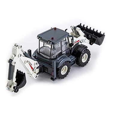 Παιχνίδια αυτοκίνητα Μοντέλο αυτοκινήτου Φορτηγό Όχημα κατασκευών Πυροσβεστικό όχημα Εκσκαφέας Παιχνίδια Προσομοίωση Τετράγωνο Φορτηγό