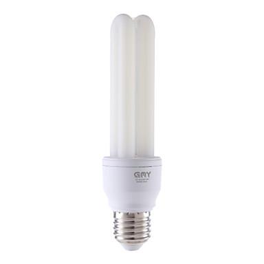 GMY® 9W 806 lm E27 Neoane Tub 4 led-uri COB Alb Rece AC 220-240V