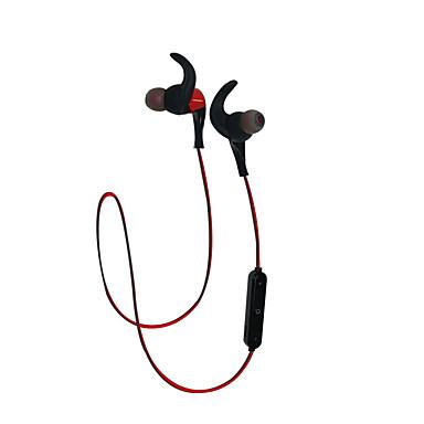 Mikrofonlu amw30 bluetooth spor kulaklık