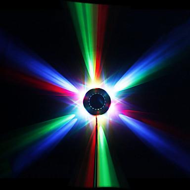 1 piesă Lumină de noapte Decorațiuni Luminoase Dimensiune Compactă DC Powered Plastic