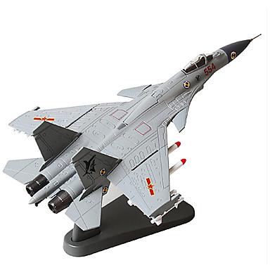 Terugtrekvoertuigen Modelbouw & constructiespeelgoed Vliegtuig Metaal