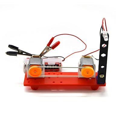 Jucarii pentru băieți Discovery Jucarii Jucării Ștințe & Discovery Pătrat Plastic