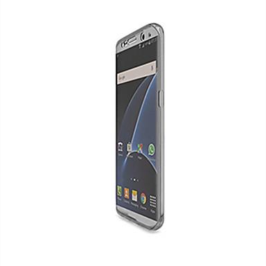 غطاء من أجل Samsung Galaxy S8 Plus S8 مقاوم للماء نحيف جداً غطاء كامل للجسم لون الصلبة ناعم TPU إلى S8 Plus S8
