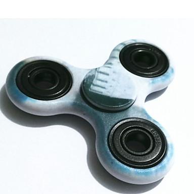 Σβούρες πολλαπλών κινήσεων χέρι Spinner Παιχνίδια Tri-Spinner Κλασσικό Κομμάτια Δώρο